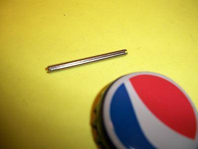 "Spring pin 3-pack 1"" x .084 (5/64) 2"