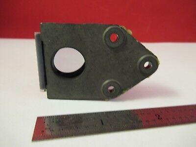 Leitz Wetzlar Allemagne Beam Diviseur Optiques Microscope Pièce comme sur Photo 7