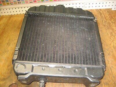 Kubota B6100E Radiator Assembly 15371-72060 3