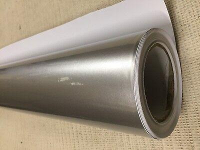 "Auroral Metallic  Gloss Vinyl Car Wrap ""Air Free Bubble"" Wrapping Film Sticker 5"