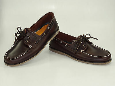 timberland scarpe vela