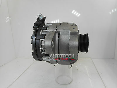 Lichtmaschine Generator 90A Toyota Yaris 1,0 VVT-i Benziner 0124225051 LRA3212