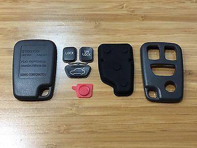 NEW VOLVO 3 Button Case S70 V70 C70 S40 V40 FINEST OE QUALITY OE # 9166199