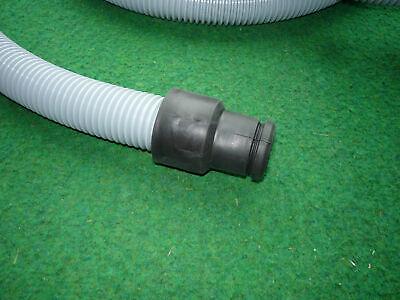 Elektrowerkzeug  Absaug-Schlauch dünn geeignet für Metabo Industrie Staubsauger