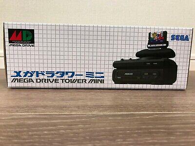 SEGA Mega Drive Mini Megadora Tower Mini Accessory Kit HAA-2920 Japan Limited 3