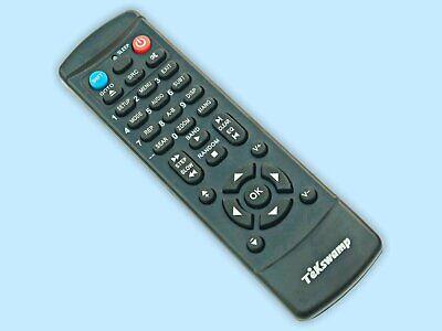 TeKswamp Remote Control for Toshiba SD-K625