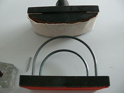 Rariät  ca. 100 alte Marmor Schreibtisch Ganitur  4 Teilig 4