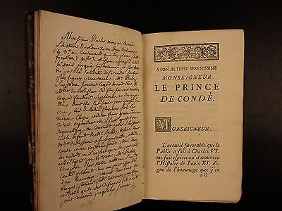 1755 1st ed History of Reign of Louis XI FRANCE Valois Charles the Bold 6v SET 4