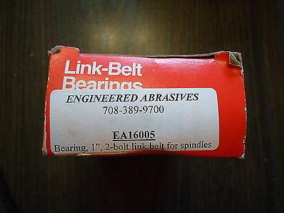 New Link-Belt Bearings #216-0 Block Bearings 2