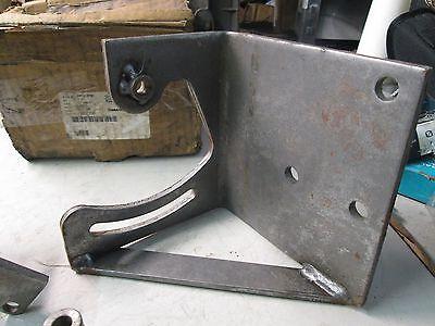 Cummings Vacum Pump Bracket Kit Pt No 3802158 New A1117