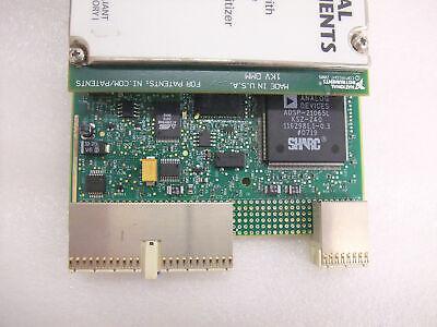 100% test National Instruments NI PXI-4071 7½-Digit FlexDMM Digital Multimeter 4