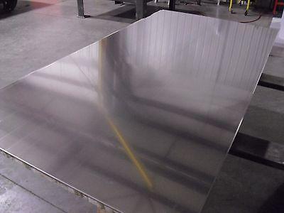 """1/8"""" Aluminum 15"""" x 36"""" 5052 Sheet Plate 2"""