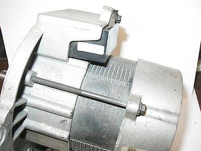 Beckett 21805u 1 7 oil burner motor repair ball bearings for Oil burner motor replacement