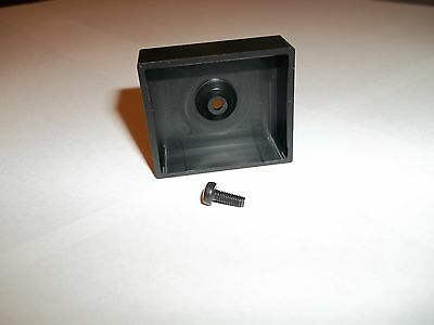 Pioneer SX-636 SX-535 SX-434   Rear Panel Fuse Holder Cover AKR-011