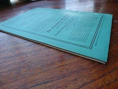 Heft Plewna Schipka Sewastoplol milittärische Schrift 1905 Gustav Graf Wrangel