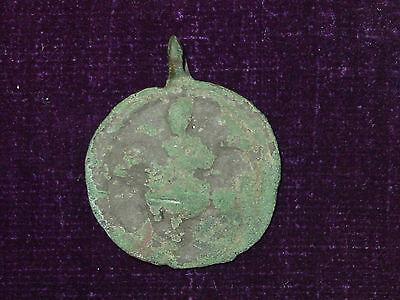 Rarest Superb Viking neck pendant. Kievan Rus.Viking. c 800-1000 AD 8