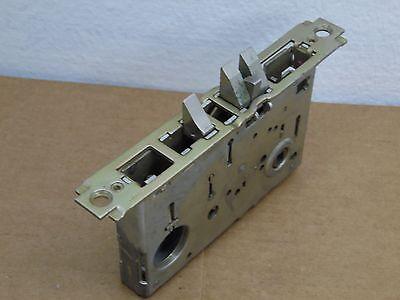 Door Lock Mortise Locking sergent ? unused (*) 2