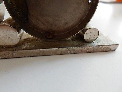 ART DECO ERA   trio clock barometer etc to restore 5