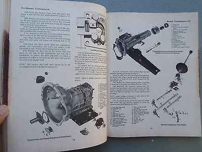 Toyota Corolla 1200 With 3K Engine Workshop Manual Late 1960'S Early 1970'S 3
