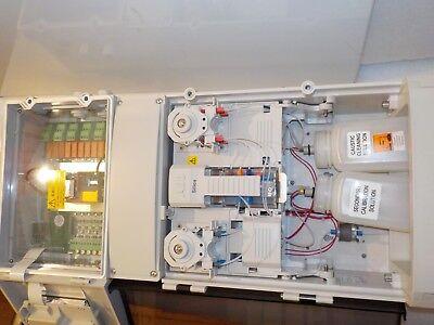 ABB Navigator 600 Silica Analyzer, AW641/52000910/STD 3