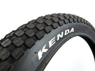 "20 x 2.35 Kenda K-Rad K-905 20/"" Fahrradreifen Fahrradmantel Schwarz 58-406"