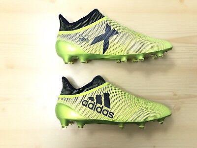 ec8a71143 ... New S82442 Adidas X 17+ Purespeed FG Mens Soccer Cleats (US Sz 12)