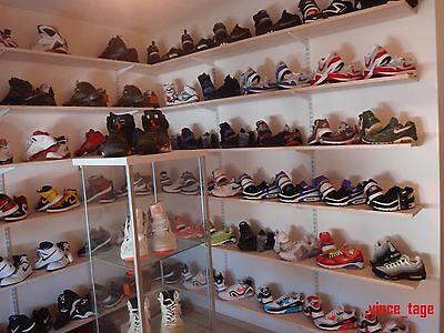 uk availability b8303 57e91 ... New 2006 Nike Air Jordan V 5 Retro LS WHITE EMERALD GRAPE ICE 10 US 44
