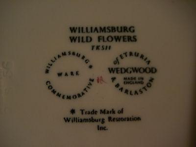 Etruria marks wedgwood england Josiah Wedgwood