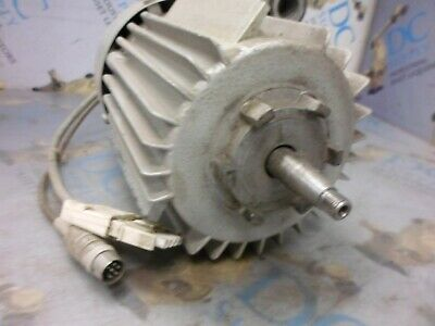 Quick Rotan  Synchro 6040 4000/Min 190-240 V 600 W 1 Ph 5.5 A Synchro Motor #3 2