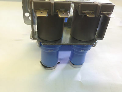 Samsung Refrigerator Water Valve  Da62-00914A Rf26Dbus1/xsa, Rf26Deus2/xsa Rs21D 4