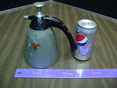 Antique Sunbeam Sprayer USA Cast Iron Heavy Alum. 10
