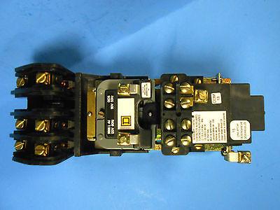 H Lighting Contactor Coil 24V-60Hz 8903-LXO30 V01 8903LX030V01 Open M