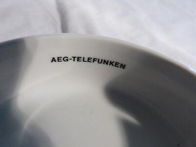 Rosenthal Aschenbecher Studio Line / 1960er Jahre / AEG - Telefunken / selten 8