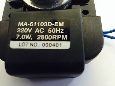 Westingouse Kelvinator  Evaporator Fan Reversible 1434953 Rs643S Fn360H 2