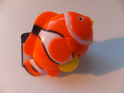 Wind Up Fish Toy For Your Cat   Cto 29 6