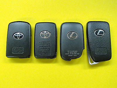 Lexus Key Fob >> Virgin Toyota Lexus Smart Key Unlock Reflash Reset Keyless