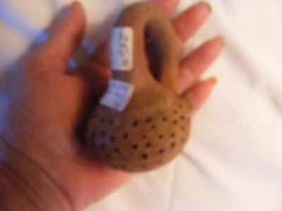 Pre Columbian Rattler  Artifact 5