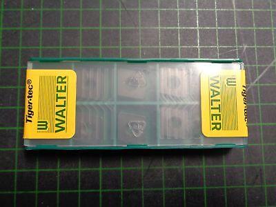 Walter CNMA 120408 WAK10 Wendeplatten Wendeschneidplatten mit Rechnung