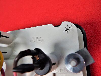 Neu Original RARE OLD Lambro Lambretta Veglia Borletti INNOCENTI Tachometer 4