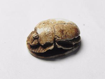Zurqieh -Tat120-  Ancient Egypt, New Kingdom. Thutmose Iv Scarab 1400 B.c