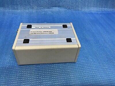 Agilent E5940B #300 /E5840B  TracePort Analyzer ID-AWW-8-2-3-002 12