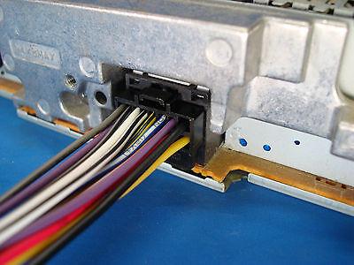 PIONEER RADIO PLUG Stereo Harness Deh P3000Ib P4900Ib P5100Ub P5800Mp on