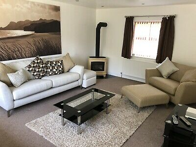2019/20 Christmas in Pembrokeshire  , 5 star Luxury , 1 Mile from the beach 10