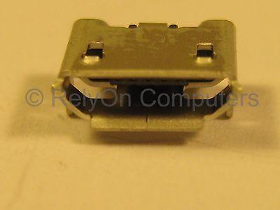 3 X New NEXTBOOK 7.85 NX785QC8G Micro USB Charging Sync Port Charger USA