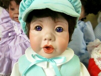 Your Choice One Vintage Lifelike Baby Baby Toddler Boy or Girl Doll