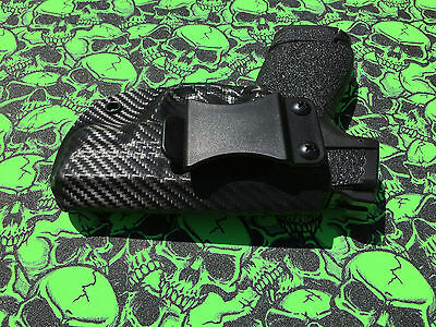 FNX40 Custom Kydex IWB Holster Concealed Carry CCW INSIDE THE WAISTBAND 10
