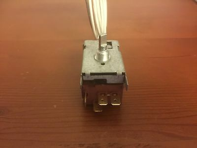 Westinghouse Refrigerate Cyclic Fridge Thermostat 5306108A,1409448, 5371269 0570 3
