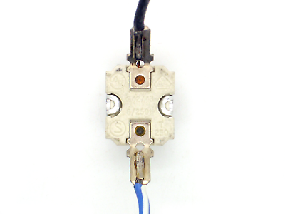 250V~ Z42//43 KEMA KEUR T250 TH20 1x Temperaturbegrenzer E150°C 6A Schließer