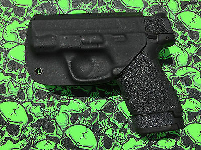 FNX40 Custom Kydex IWB Holster Concealed Carry CCW INSIDE THE WAISTBAND 5