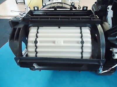 Toyota Highlander 2013 New Oem Front Heater Core 87010-0E080. Denso 4